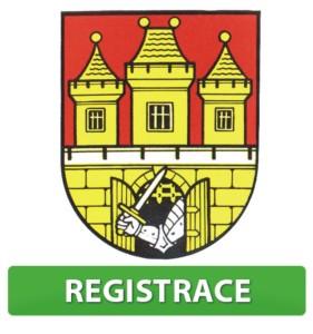 registrace Praha