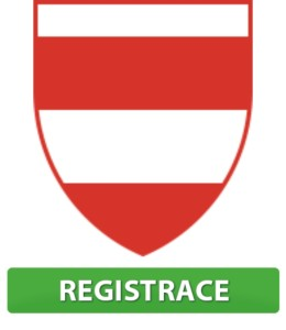 Brno registrace